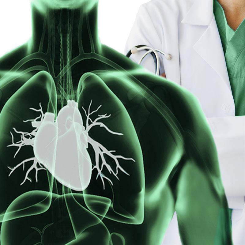 Cardiologia Domiciliare