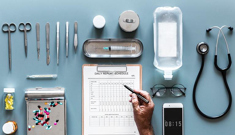 medical aim guida alla sicurezza diagnostica a domicilio